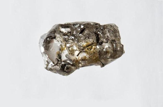 Rare Diamond PROVES Inner Earth Theory
