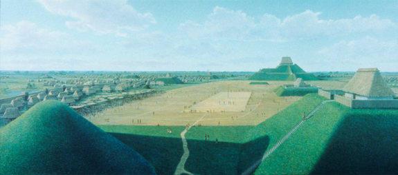 cahokia-first-city