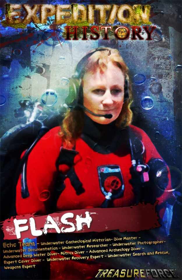 Echo Team- Flash