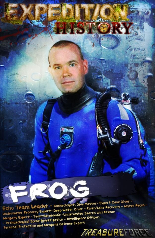 Echo Team _ Frog