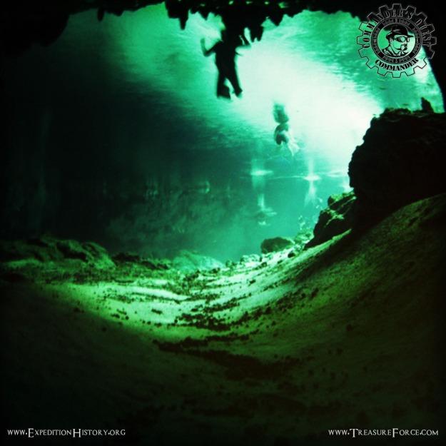 Dive 11
