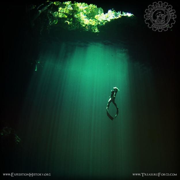 Dive 12