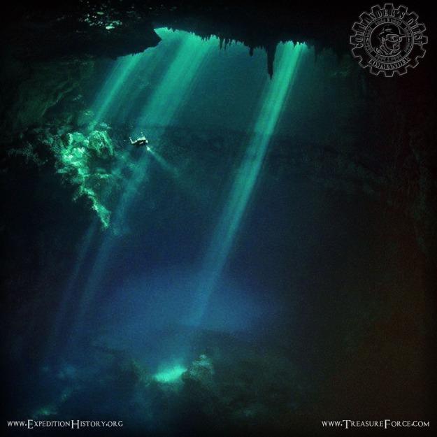Dive 13