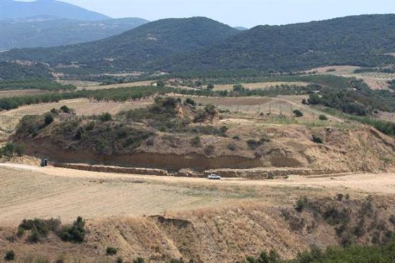 Amphipolis,