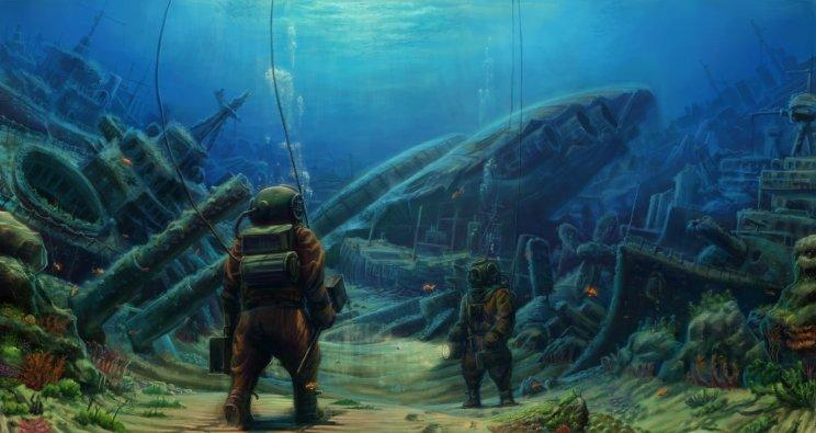 deep sea 3