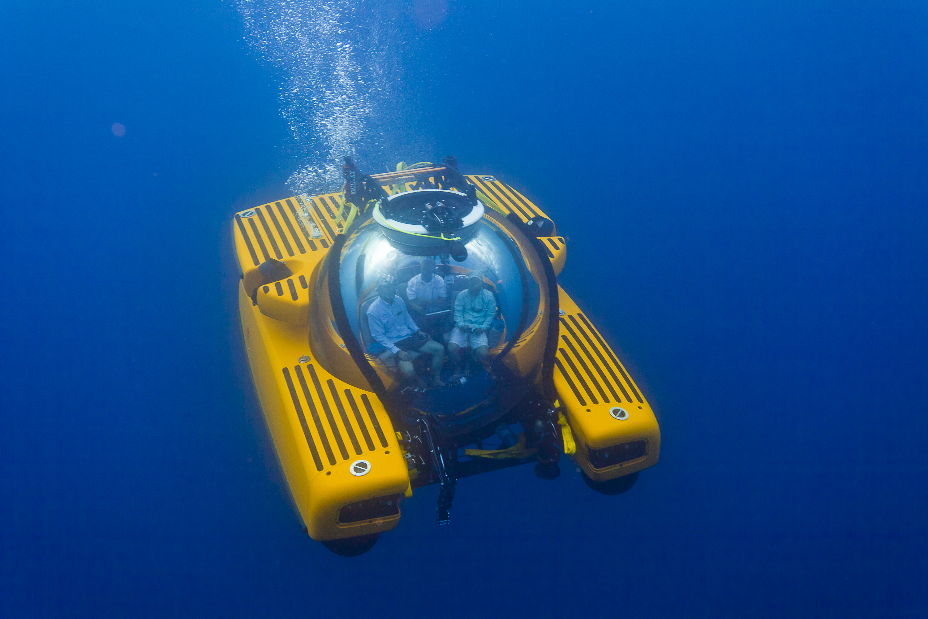 deep sea exploration The nautilus exploration program focuses on three main areas of marine science: biology, geology, and archeology no matter what area a particular cruise focuses on.