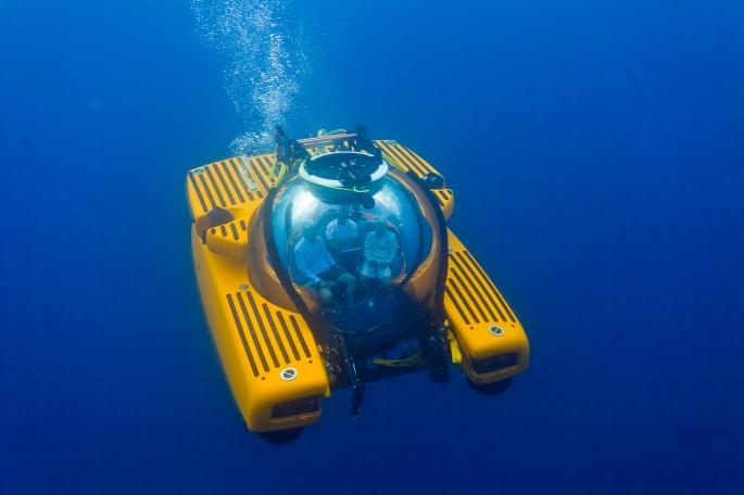 deep sea 5