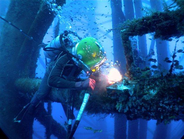 deep sea 8