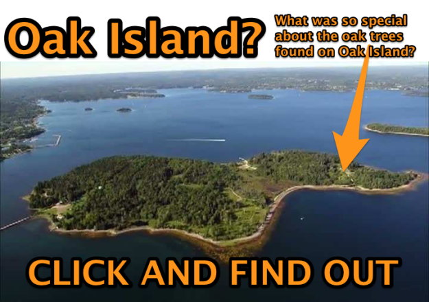 OAK ISLAND CLICK PIC