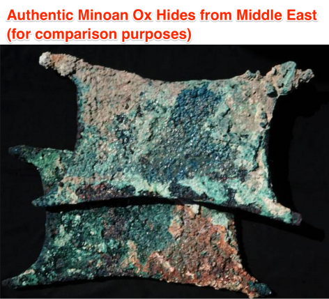 middle east ox hides
