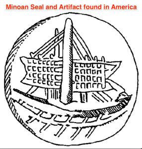 minoan seal 1