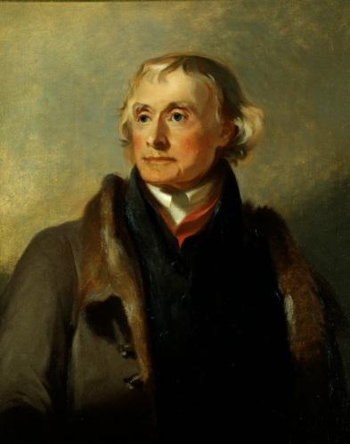 Thomas Jefferson (Sully)