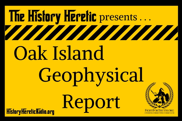 OI geophysical report
