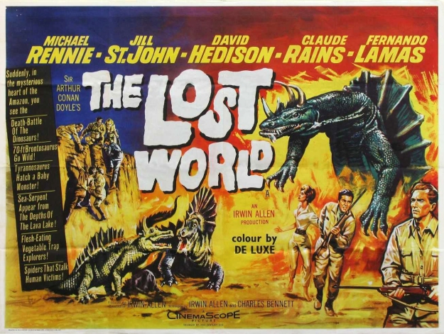 The_Lost_World_Lobby_Card