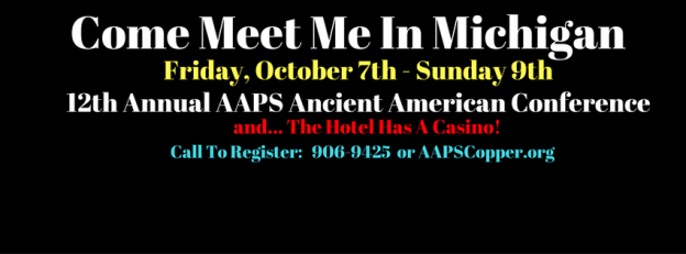 Come Meet Me In Michigan